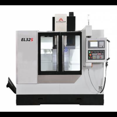 """25.4"""" x 17.7"""" New Atrump Vertical Machining Center Model EL32S"""