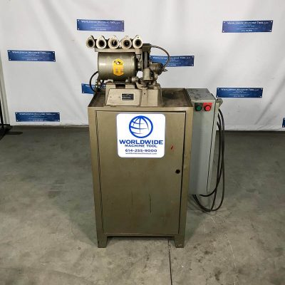1/2 HP Used Black Diamond Drill Grinder Model 2B for sale