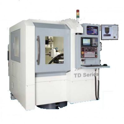 "9"" New ATrump Tool and Cutter Grinder Model TD-5MS"