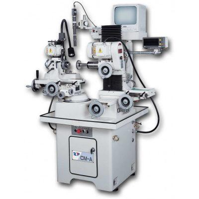 "12"" New ATrump Tool & Cutter Grinder Model CM-2 MONASET"