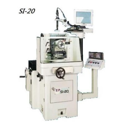 "1.96"" New ATrump PCD and CBN Grinder Model SI-20"