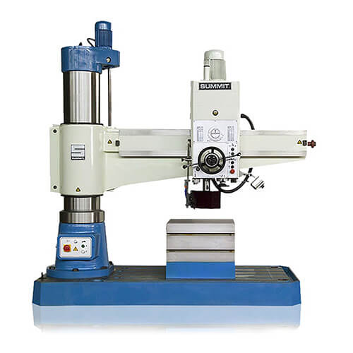 Radial Drills for sale at Worldwide Machine Tool