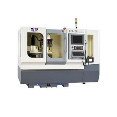 "14.5"" New ATrump CNC Tool and Cutter Grinder Model TG-5 PLUS"