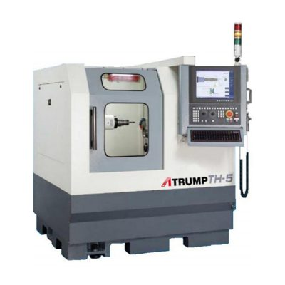 "9.8"" New ATrump CNC Tool and Cutter Grinder Model TH 5"