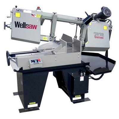 New Wellsaw 1316 S for sale at Worldwide Machine Tool
