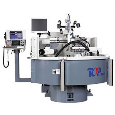 "9"" New ATrump Tool and Cutter Grinder Model TD-2"