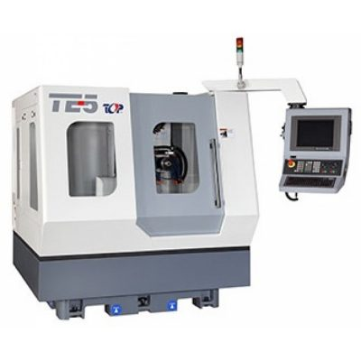 "9.4"" New ATrump CNC Tool and Cutter Grinder Model TE-5"