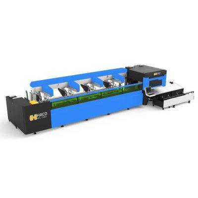 New Haco HFL TH65 Fiber Laser for sale