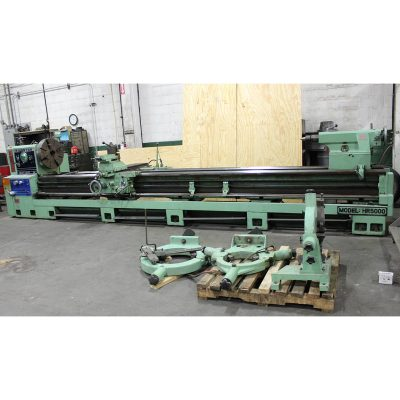 Used Kingston Lathe for sale