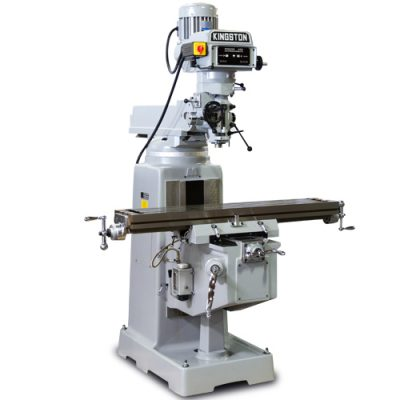 New Kingston Vertical Mill Model KMT 3V for sale