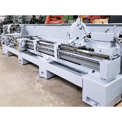 "22"" x 160"" Used Tarnow Lathe Model TUJ 50M for sale at Worldwide"