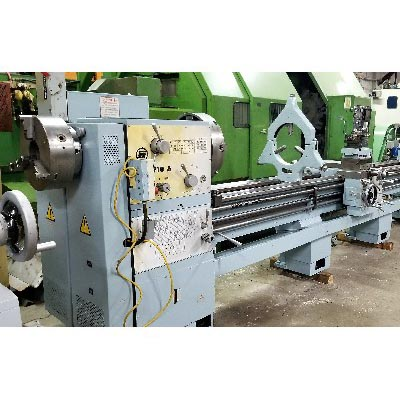Used Wafum Lathe Model TUR-710A for sale at Worldwide
