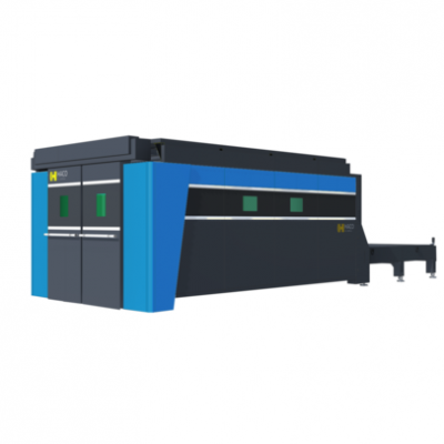 1,000 to 4,000 Watt New Haco HFLA Fiber Laser for sale at Worldwide