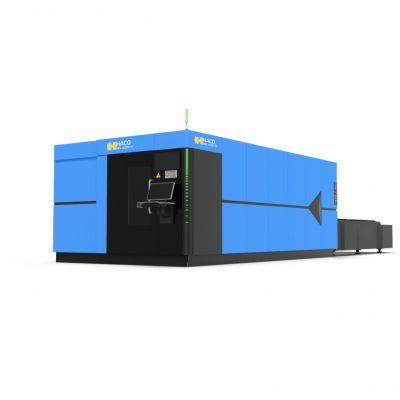 3,000 to 15,000 Watt New Haco HFL-H Fiber Laser Cutting Machine