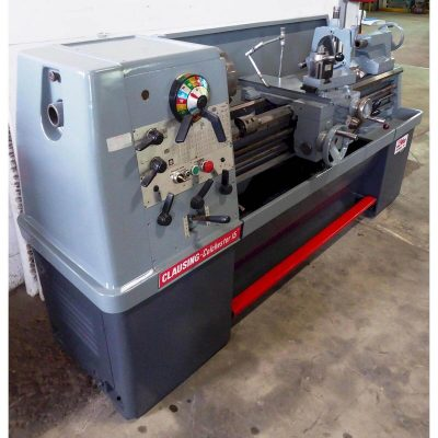 Used Clausing Colchester Engine Lathe Model 15 for sale at Worldwide Machine Tool