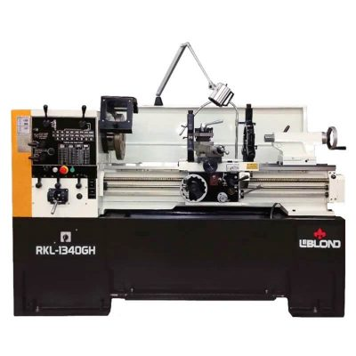 New Leblon Lathe-RKL1340GH for sale at Worldwide Machine Tool