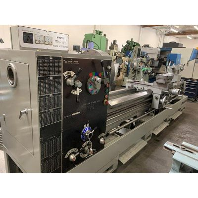 Used Sharp Lathe For sale