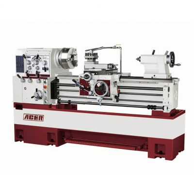 "21"" x 30"" New Acer Dynamic Large Bore Engine Lathe Model 2130S"