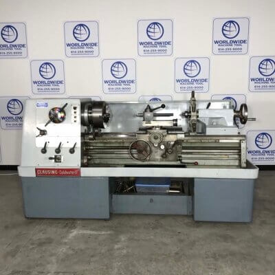 Used Clausing Lathe for sale