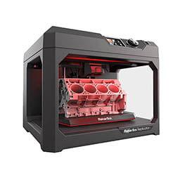 3D Printer for sale. Metal 3D Printer machine tools. Makerbot. Makerbot replicator for sale.