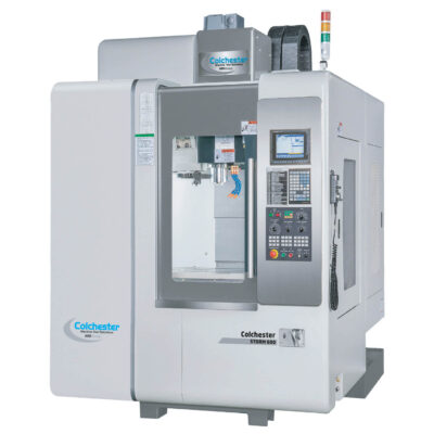 New Clausing Storm Vertical Machining Center Model S600LF