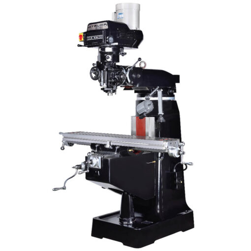 New Atrump Mill model KV2 for sale at Worldwide Machine Tool