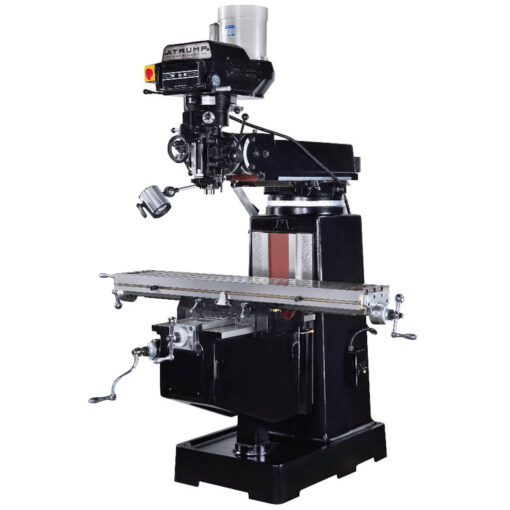New Atrump Mill Model KV3 for sale at Worldwide Machine Tool