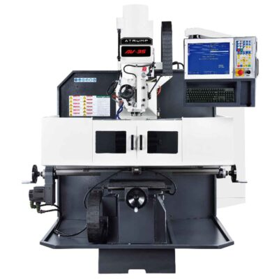 New Atrump CNC Milling Machine Model AV35 for sale at Worldwide Machine Tool