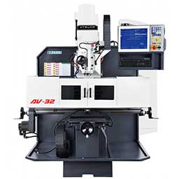 CNC Milling machine New and Used CNC Mills for sale at Worldwide Machine Tool