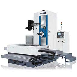 Horizontal Machining centers new and used for sale at Worldwide Machine Tool