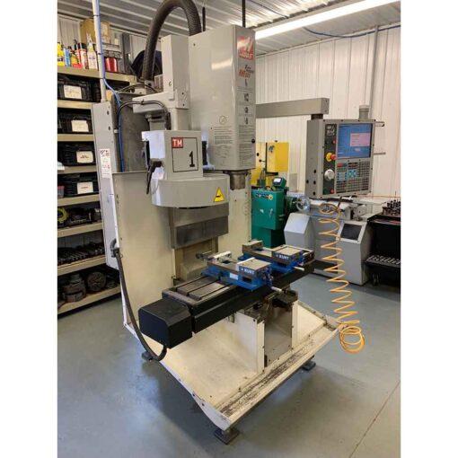 Used Haas CNC Milling Machine Model TM1