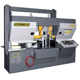 Horizontal Bandsaw for sale metal cutting industrial metal band saw at Worldwide Machine Tool