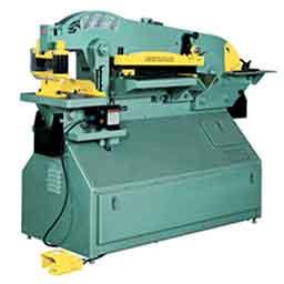 Ironworker machines for sale at Worldwide Machine Tool