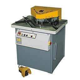 Notcher machines for sale at Worldwide Machine Tool