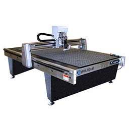 CNC Plasma cutting machine for sale at Worldwide Machine Tool