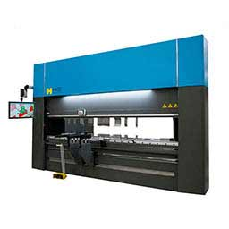 Press Brake for sale at Worldwide Machine Tool new and used press brakes