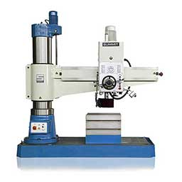 Radial Drills for sale at Worldwide Machine Tool New and used Radial Drills