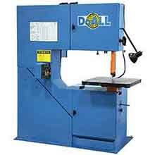 Vertical Band saw for sale at Worldwide Machine Tool new and used prices and quote