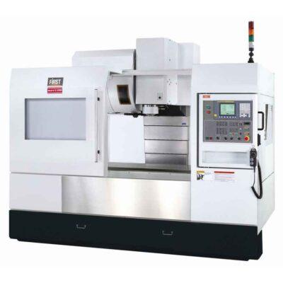 """43.3"""" x 23.6"""" x 22"""" New Femco Vertical Machining Center Model MCV-1100"""