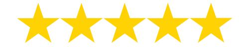 5 Star machine tools customer reviews