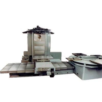 CNC Machining System HMC-100
