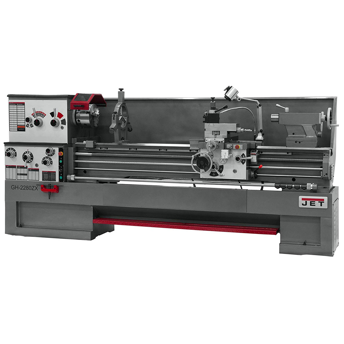 "22"" X 80"" New Jet Lathe Model GH-2280ZX"