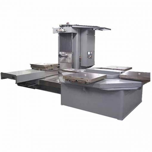 New HMC Machining Systems Horizontal Machining Center for sale at Worldwide Machine Tool