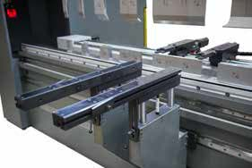 Haco euromaster supports