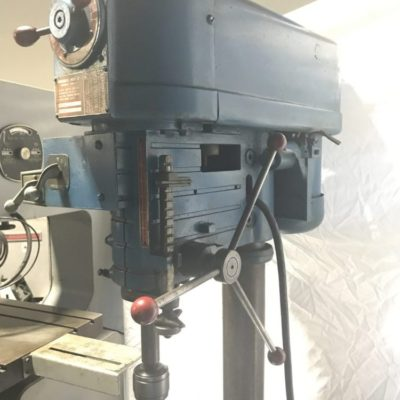 Powermatic drill press for sale at Worldwide