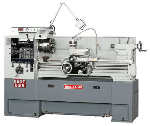 New Kent USA Lathe Model RML-1440VT for sale at Worldwide