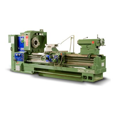 Kingston HP Series Lathe for sale at Worldwide Machine Tool