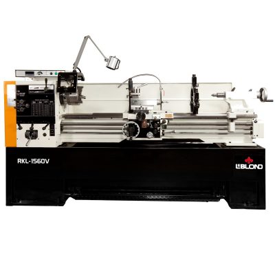 Leblond RKL-1560V lathe for sale at Worldwide Machine Tool