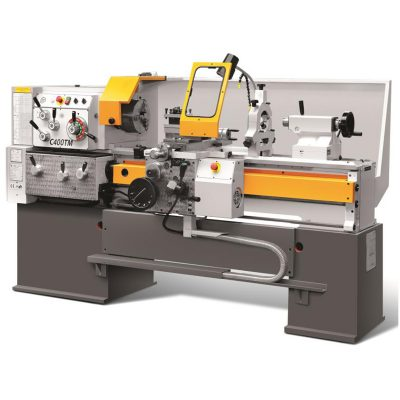 "16"" x 60"" New Lion Lathe Model 16-M for sale at Worldwide Machine Tool"