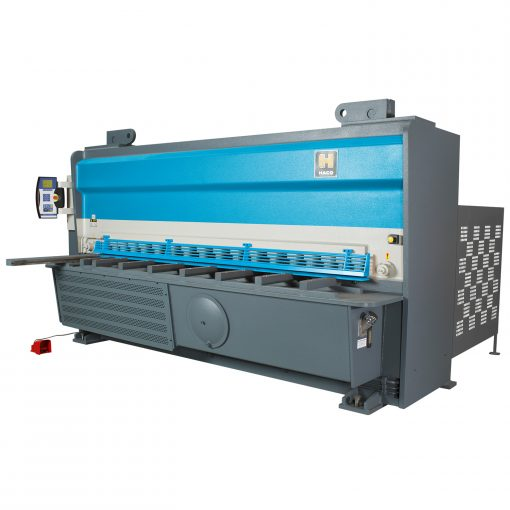 New Haco HSL Hydraulic Shear for sale at Worldwide Machine Tool Your Haco Atlantic Dealer